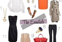 Business casual style / by Hayley Chestnut