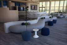 Portfolio - Corporate / Featured installations for corporate projects.