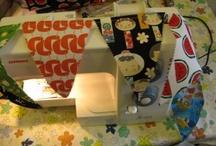 Nursery and Baby ideas