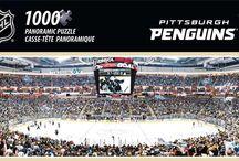 NHL Pittsburgh Penguins