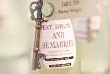 Bryllupsinspirasjon