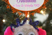 Holidays 4 Kids / Crafts, Recipes, and great ideas for celebrating the holidays with kids.
