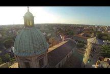Ravenna Video / Video girati a Ravenna, anche dall'alto.
