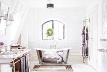 Interiors: Dream Baths