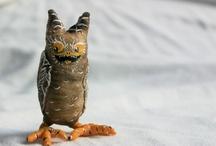 Owly birds