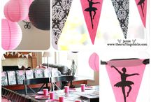 Party Ideas / by Linda Morse