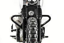 J / Motorcycles