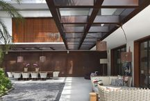 Great Space / by Mark Bastin