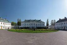 Kock - Pałac