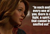 Supergirl quotes