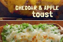 Egg and Cheese Recipes / by Kraft Cheese