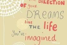 Love. Dream. Live.
