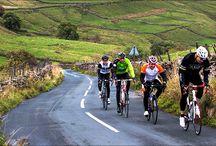 Road Cycling Breaks in Yorkshire