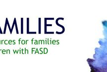 FASD Families