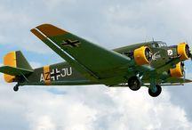 Aviones Alemanes II WW