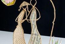 Papír és drót