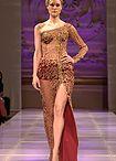 Laila Wazna La semaine de la mode A/H 2013 - Couture Fashion Week F/W 2013