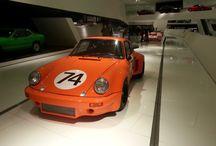 Porsche 3.0 RSR