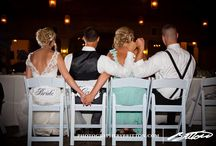 Must Have Wedding  Photos / by Harbour Club