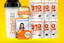 Promotions and Deals - 310 Nutrition