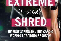 Premium workouts