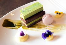 Pastry / All the mouthwatering desserts you can think of