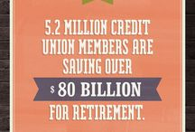 The Credit Union Difference / Here are some benefits of joining a credit union.