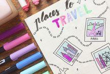 Study tips/DIY