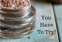 Natural Diy products