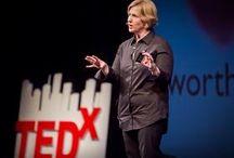 Ted Talks I love