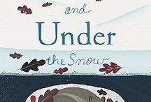 Library - Winter Storytime / by Jami Fournier
