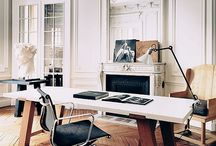 Office - Professional Stories / My place to be. A home. A dream office.