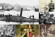 Farklı Zamanlarda Çekilmiş Tarihi Fotoğraflar Serisi / Farklı zamanlarda çekilmiş olan tarihi resimleri bir araya getirerek sizler için galeri oluşturduk...  http://www.yolcumisali.com/2016/02/farkli-zamanlarda-cekilmis-tarihi-fotograflar-serisi.html