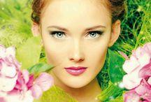 Belleza y moda femenina