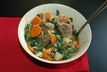 Grain Free/GAPS/Paleo Soup Recipes