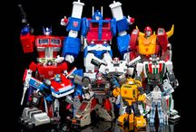 Toys Collectors