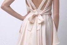 Stylingmenu DRESS