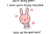 #MotivationalMonday / Those encouraging words we need every time a new week begins. Yes, we can!