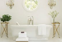 Bathrooms  / by Colly Golightly