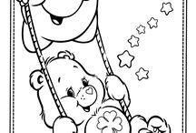 Care Bear   Good Luck Bear 4
