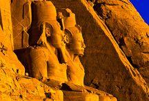 Egypt / Egypt- мультборд