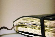 Moleskine Love... / I am addicted to Moleskines. They are a classy notebook made for anything really!