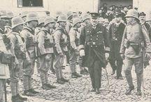 Portugal I Grande Guerra