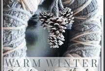 Wreaths, wianki, wieńce, wianuszki