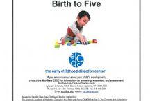 Preschool - Milestones, Assessments, Documentation
