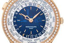 ░ Patek Philippe Ladies Watches ░