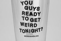Everything Workaholics Related