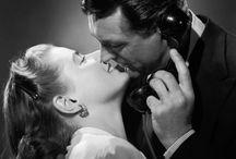 Film kisses