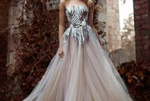 Magnificent dresses