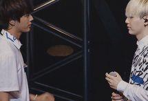 Jin&Suga